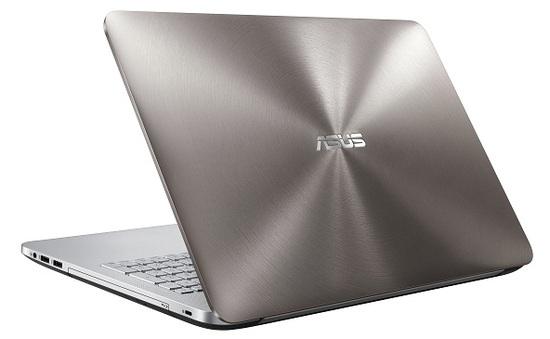 Laptop ASUS VivoBook Pro N552VX: Đắt nhưng xắt ra miếng!