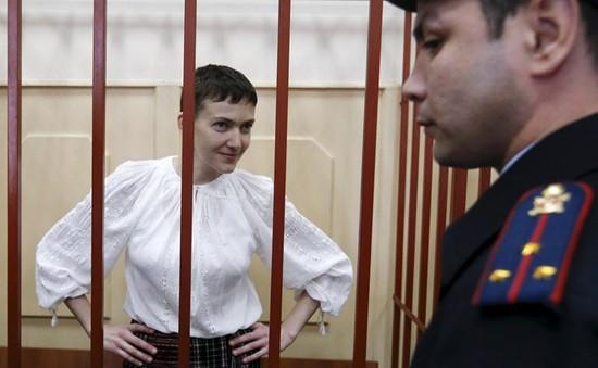 Nga và Ukraine thực hiện trao đổi tù nhân