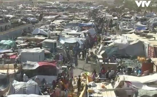 Chính phủ Nam Sudan hủy lễ kỷ niệm ngày độc lập do khó khăn tài chính