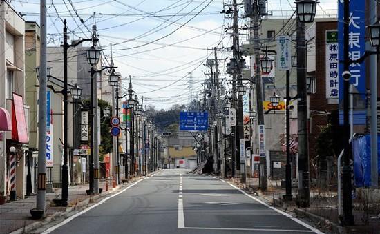 Fukushima, địa điểm du lịch tưởng niệm ở Nhật Bản