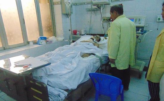 Nạn nhân thứ 5 vụ nổ ở Văn Phú tử vong do tổn thương nặng vùng não