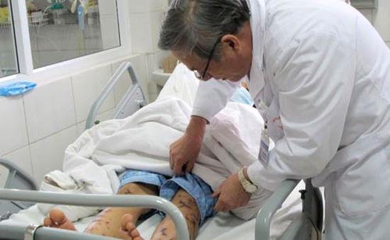 Bệnh viêm màng não mô cầu chưa có ổ dịch lớn