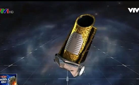 NASA: Hơn 4.300 ngôi sao tiềm năng trở thành hành tinh