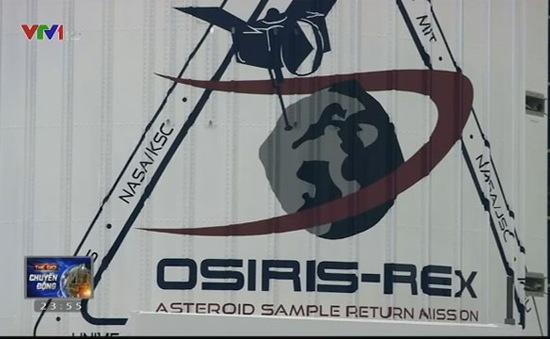 NASA nghiên cứu tiểu hành tinh giống thiên thạch đâm vào Trái đất