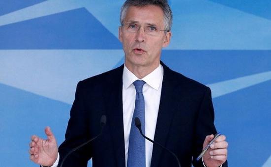 NATO ủng hộ tăng cường quốc phòng châu Âu