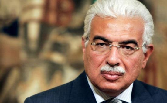 Ai Cập dỡ bỏ lệnh cấm đối với cựu Thủ tướng thời Mubarak