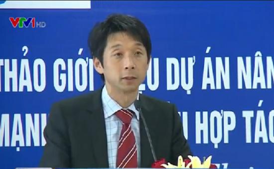 Nhật Bản hỗ trợ 105 triệu USD cho Đại học Cần Thơ