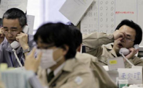 Nhật Bản thưởng tiền khuyến khích người lao động... nghỉ nhiều hơn