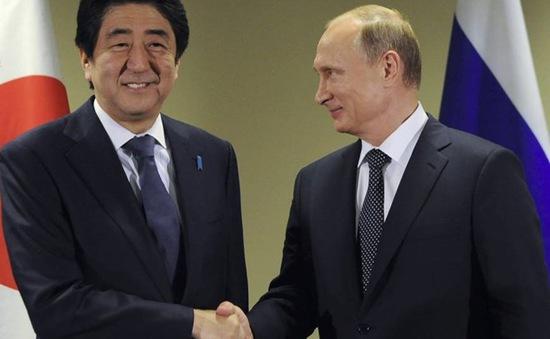Nhật Bản - Nga chuẩn bị cho hội nghị thượng đỉnh song phương
