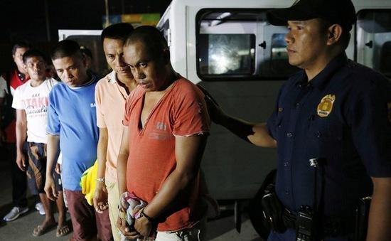 Mặt trái của cuộc chiến chống ma túy tại Philippines