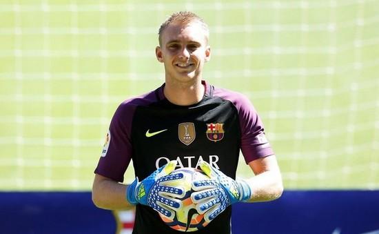 Man Utd tìm ra người thay thế De Gea!