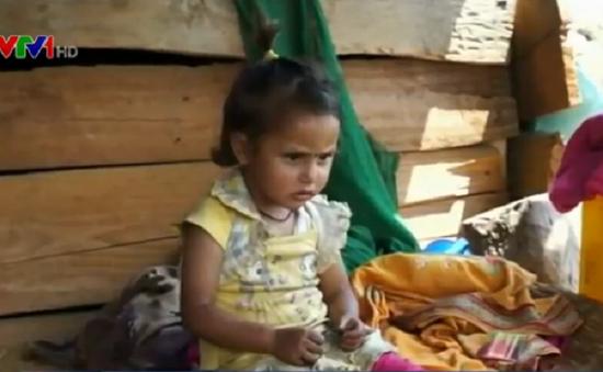 Gánh nặng hồi sinh sau 1 năm thảm họa động đất tại Nepal