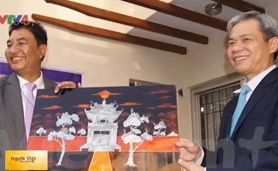 Khai trương Lãnh sự quán Việt Nam tại Nepal