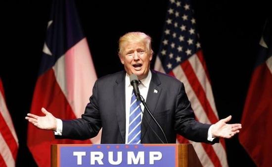 Ông Donald Trump tìm kiếm lá phiếu của cử tri gốc Phi