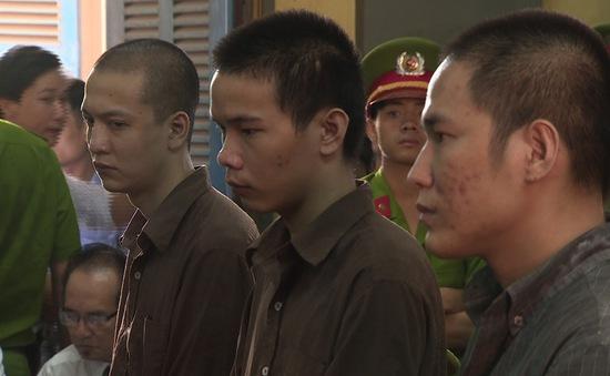 Xử phúc thẩm thảm sát ở Bình Phước: Đại diện Viện KSND Cấp cao đề nghị bác toàn bộ kháng cáo