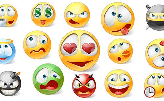 Mẹo mở bàn phím emoticon ẩn trên iPhone và iPad