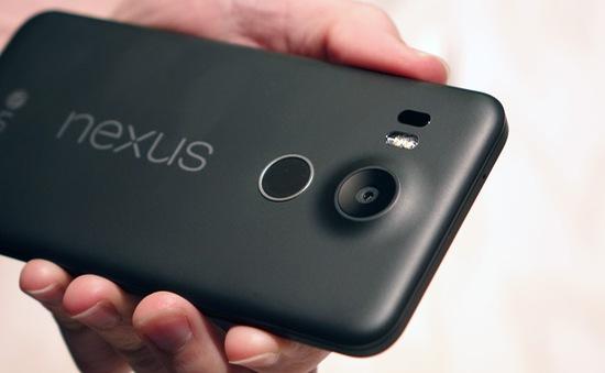 Cảm biến vân tay trên Nexus 5X và 6P sẽ hỗ trợ nhận diện cử chỉ?