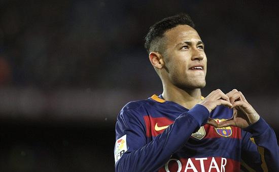 Neymar: Đáng ra Messi chuyền cho tôi chứ không phải Suarez!