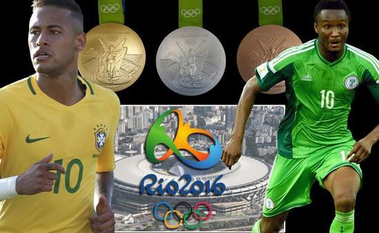 Những thông tin cần biết về môn bóng đá của Olympic Rio 2016 trước giờ G