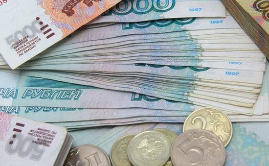 Chính phủ Nga họp bàn đối phó việc đồng Ruble giảm giá