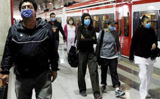 50 người thiệt mạng do cúm A/H1N1 tại Nga