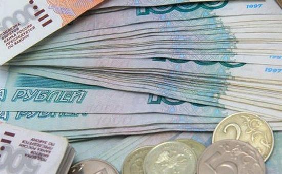 Lo ngại bất ổn, nhà đầu tư rời thị trường chứng khoán Nga