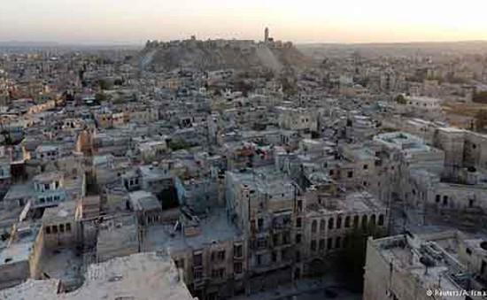 Nga tuyên bố gia hạn lệnh ngừng bắn tại Aleppo