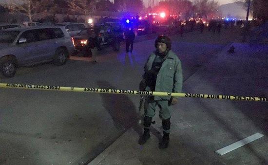 Afghanistan: Đánh bom xe liều chết tại Kabul, hàng chục người thương vong