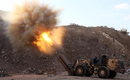 Nga lo ngại về các nhóm Syria bác bỏ lệnh ngừng bắn
