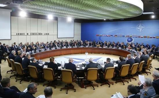 Nga đồng ý đối thoại với NATO