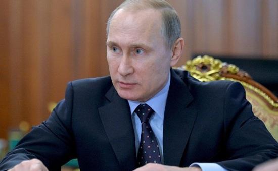 Vì sao Nga quyết định rút quân khỏi Syria?