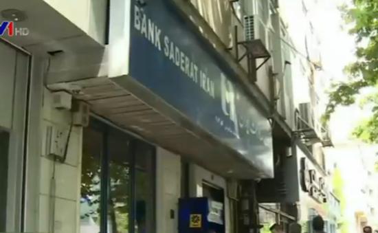 9 ngân hàng của Iran kết nối với hệ thống ngân hàng toàn cầu