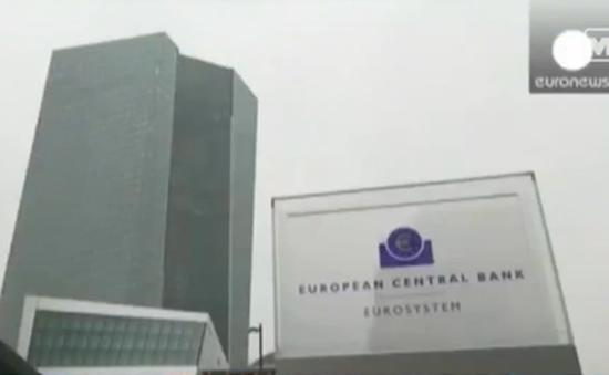 """Ngân hàng Trung ương Đức: ECB cần xử lý tình trạng ngân hàng """"thây ma"""""""