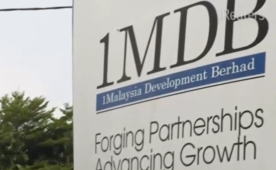 Nhiều ngân hàng lớn tại Singapore bị điều tra vì nghi liên quan đến vụ 1MDB