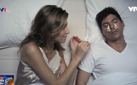 Silent Partner - Thiết bị chống ngủ ngáy