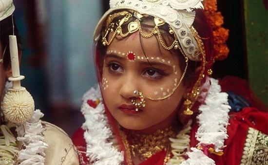 Hàng trăm triệu trẻ em đứng trước nguy cơ bị ép kết hôn