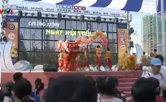 """Đà Nẵng tổ chức """"Ngày hội Tuổi thơ"""" 2016"""