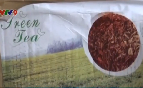 Phát hiện 28 kiện lá khô chứa chất gây nghiện chuyển qua đường bưu điện