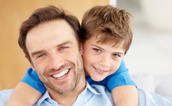 Tuổi thọ của con phụ thuộc vào cha mẹ?