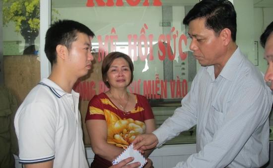 Bộ GTVT yêu cầu khẩn trương khắc phục hậu quả vụ tai nạn ở Thường Tín