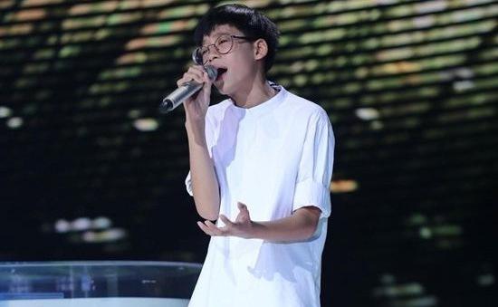Giọng hát Việt nhí 2016: Đông Nhi, Ông Cao Thắng nức nở khi loại Bùi Anh Tuấn nhí