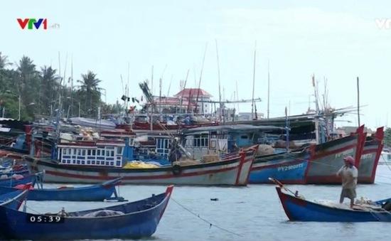 Công bố đề án hỗ trợ ngư dân miền Trung