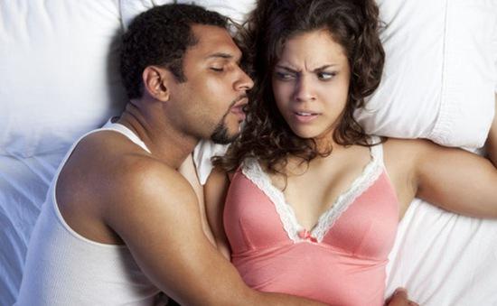 7 bí kíp giúp bạn hết ngủ ngáy hiệu quả