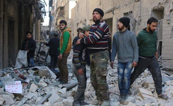 Syria gấp rút chuẩn bị bầu cử Quốc hội