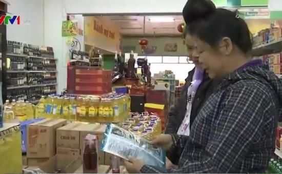 Người dân vùng cao Sơn La lo lắng vệ sinh an toàn thực phẩm dịp cận Tết
