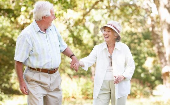 Tuổi thọ trung bình toàn cầu tăng 5 năm