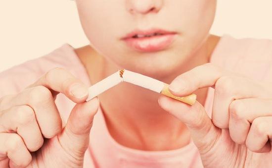 Tỷ lệ người hút thuốc lá tại Mỹ giảm