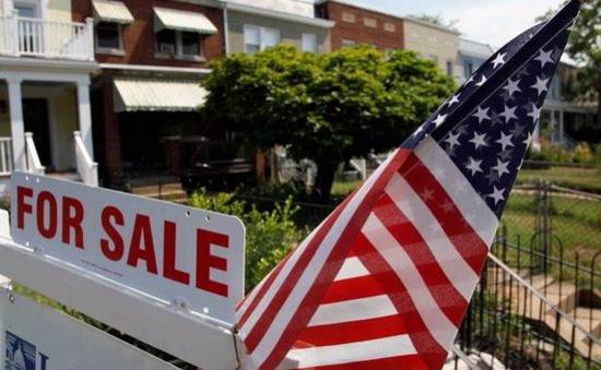 Tỷ lệ người Mỹ sở hữu nhà giảm xuống mức thấp kỷ lục