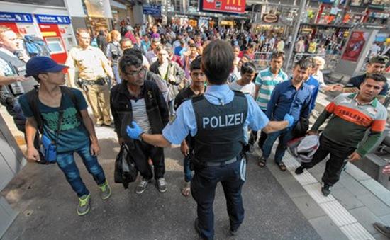 Đức thay đổi quy định trục xuất người nước ngoài