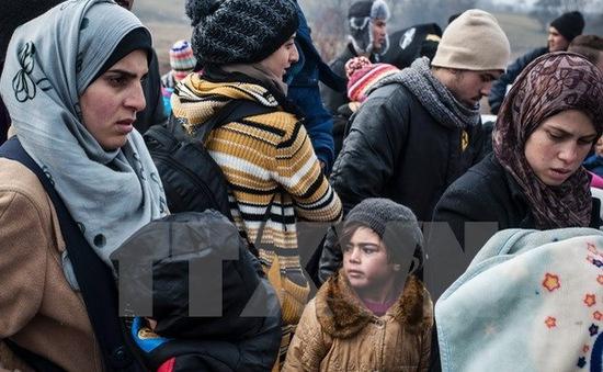 Thổ Nhĩ Kỳ sẽ được tham gia Hiệp ước Schengen